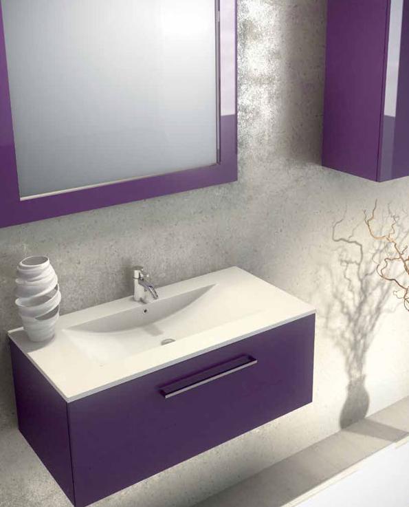 Meuble de salle de bain horizon 70 cm c3s for Meuble salle de bain 1 tiroir
